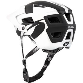 ONeal Defender 2.0 Pyöräilykypärä , valkoinen/musta